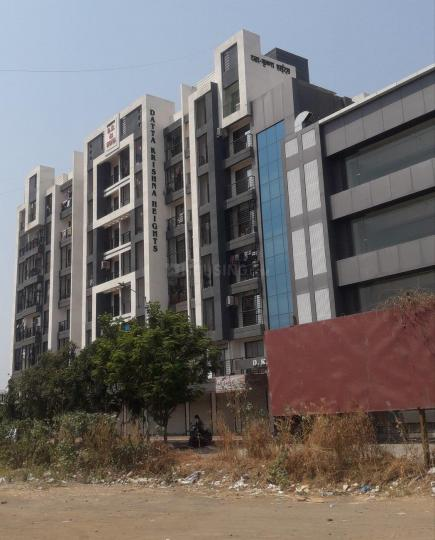 Project Image of 640.0 - 1225.0 Sq.ft 1 BHK Apartment for buy in DK And Sons Datta Krishna Heights