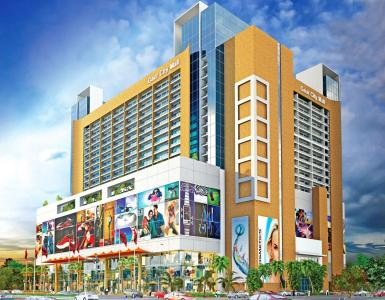 Project Image of 515 - 1030 Sq.ft 1 BHK Apartment for buy in Gaursons Hi Tech Gaur Suites