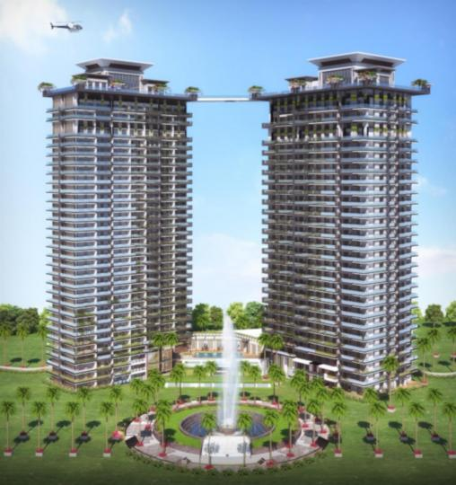 Project Image of 1065.0 - 1607.0 Sq.ft Studio Studio Apartment for buy in Bellavista Towers