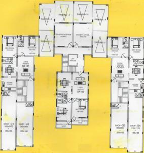Gallery Cover Pic of Cruz Silva Residency