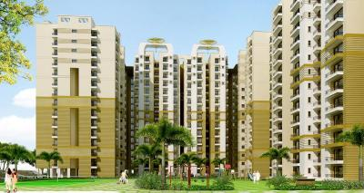 Gallery Cover Image of 1155 Sq.ft 3 BHK Apartment for rent in Sector 1 for 8000