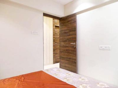 Gallery Cover Image of 615 Sq.ft 1 BHK Apartment for rent in Kasarvadavali, Thane West for 13000