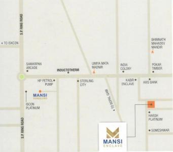 Mansi Enclave