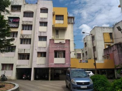 Project Image of 599.0 - 1350.0 Sq.ft 1 BHK Apartment for buy in The TCG Tejashree Apartments