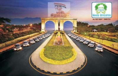 Residential Lands for Sale in Manzil Abode