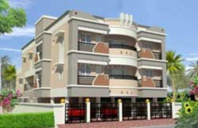 Project Image of 1024.0 - 1690.0 Sq.ft 2 BHK Apartment for buy in Suprabhatham State Bank Colony Extn