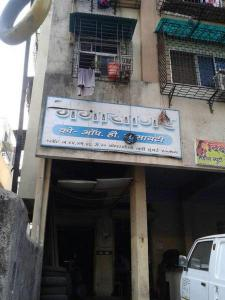 Gallery Cover Image of 1155 Sq.ft 2 BHK Apartment for rent in Ganga Sagar CHS, Kamothe for 12000
