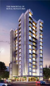 Project Image of 419 - 773 Sq.ft 1 BHK Apartment for buy in Charisma Samara
