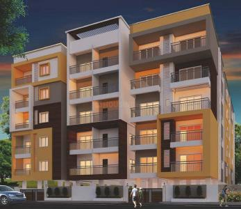 Project Image of 1070.0 - 1370.0 Sq.ft 2 BHK Apartment for buy in SV Nest