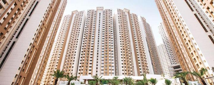 Project Image of 542.0 - 761.0 Sq.ft 1 BHK Apartment for buy in Lodha Splendora Platino D