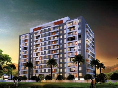 Project Image of 338.74 - 537.01 Sq.ft 1 BHK Apartment for buy in Nisarg Vishwa