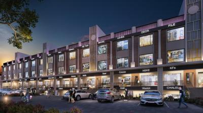 Project Image of 1950.0 - 2150.0 Sq.ft 3 BHK Apartment for buy in Opera Garden
