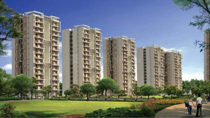 Project Image of 1050.0 - 3275.0 Sq.ft 2 BHK Apartment for buy in Cosmic Urban Young