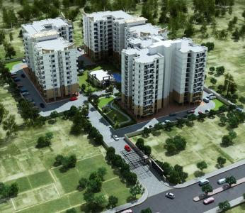Gallery Cover Image of 100 Sq.ft Residential Plot for buy in Ansals Emerald Heights, Chamrauli for 1140000