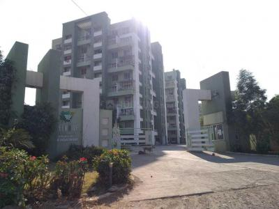 Gallery Cover Image of 850 Sq.ft 2 BHK Apartment for rent in Ram Green Hive, Fursungi for 18000