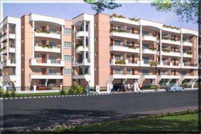 Gallery Cover Pic of Sreenidhi Jeevanadi Presidency Apartments