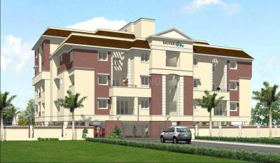 Gallery Cover Image of 1171 Sq.ft 2 BHK Apartment for rent in Rajparis Raj Castle, Medavakkam for 14000