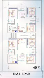 Project Image of 0 - 1450 Sq.ft 3 BHK Apartment for buy in Avantika Bharani