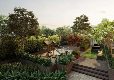Project Image of 712.0 - 775.0 Sq.ft 2 BHK Apartment for buy in Buildwise Saanvi Nirman Estella