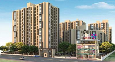 Gallery Cover Image of 774 Sq.ft 1 BHK Apartment for buy in Nivas, Narolgam for 1750000