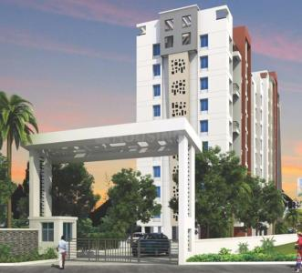 Project Image of 0 - 678 Sq.ft 2 BHK Apartment for buy in Shivsai Shree Swami Anant Shrushti