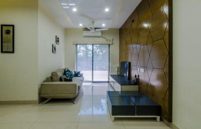 Gallery Cover Image of 1091 Sq.ft 3 BHK Apartment for buy in Merlin Legacy, Entally for 9754000