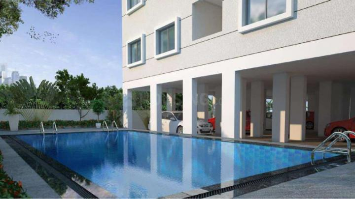 Project Image of 900.0 - 1235.0 Sq.ft 2 BHK Apartment for buy in Blue Meadows