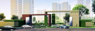 Project Image of 1297.0 - 2750.0 Sq.ft 1 BHK Apartment for buy in Orris Greenopolis