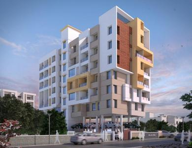 Project Image of 0 - 897.93 Sq.ft 2.5 BHK Apartment for buy in Ravetkar Anjali Kunj