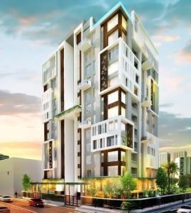 Project Image of 1072.0 - 1587.0 Sq.ft 2 BHK Apartment for buy in Ambient Winds