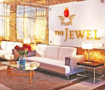 Gallery Cover Image of 2700 Sq.ft 4 BHK Apartment for buy in Dasnac The Jewel of Noida, Sector 75 for 22000000