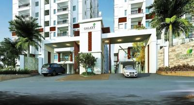 Project Image of 1075.0 - 2350.0 Sq.ft 2 BHK Apartment for buy in Green Mark Galaxy Apartments