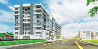 Project Image of 1075.0 - 1660.0 Sq.ft 2 BHK Apartment for buy in Belani Zest