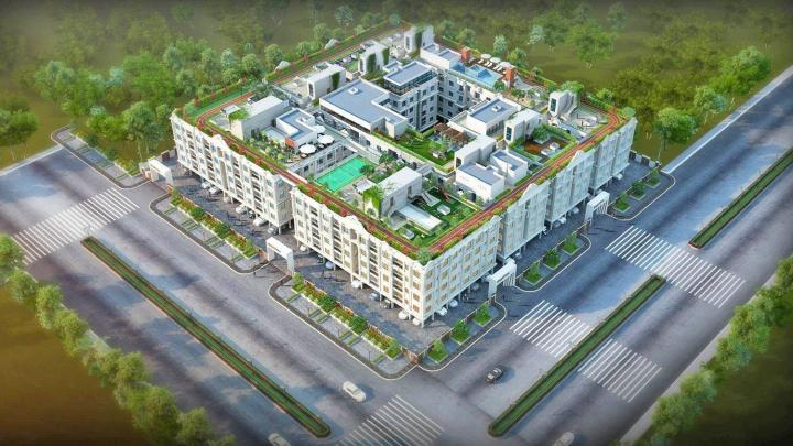 Project Image of 586.0 - 958.0 Sq.ft 2 BHK Apartment for buy in Realtech Rajotto