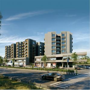 Project Image of 849.0 - 926.0 Sq.ft 3 BHK Apartment for buy in  Ayan