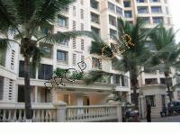 Gallery Cover Image of 900 Sq.ft 2 BHK Independent House for buy in Raheja Raheja Vihar, Powai for 14000000