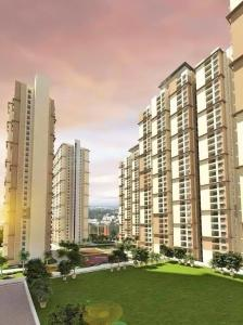 Gallery Cover Image of 1283 Sq.ft 2 BHK Apartment for buy in Prestige High Fields, Nanakram Guda for 9200000