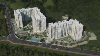 Project Image of 457.0 - 1153.0 Sq.ft 1 BHK Apartment for buy in Godrej City