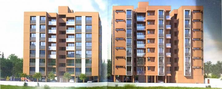 Project Image of 1107.0 - 2250.0 Sq.ft 2 BHK Apartment for buy in Jivan Jivan Veera