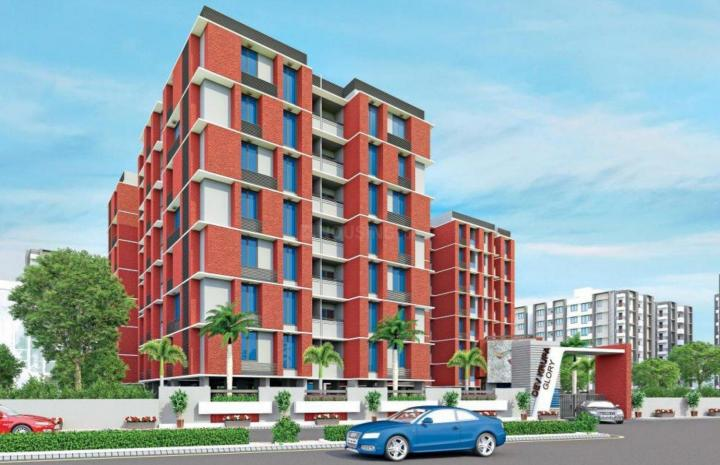 Project Image of 1026.0 - 1305.0 Sq.ft 2 BHK Apartment for buy in Shreeji Devkrupa Glory