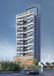 महावीर अनमोल में खरीदने के लिए 280.0 - 420.0 Sq.ft 1 BHK अपार्टमेंट प्रोजेक्ट  की तस्वीर
