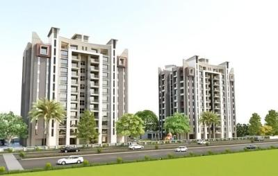 Project Image of 0 - 2070 Sq.ft 3 BHK Apartment for buy in Nishant Ratnaakar 4