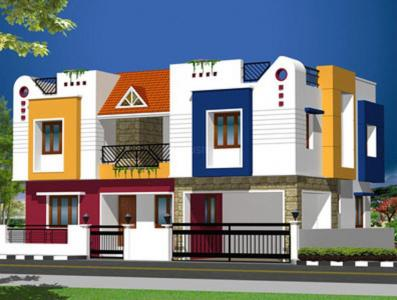 Gallery Cover Pic of Abhishek Pandian Apartment