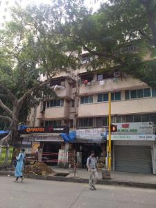 Gallery Cover Image of 760 Sq.ft 1 BHK Apartment for rent in Swaraj The Madhav Nagar CHS, Dadar West for 55000