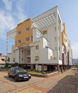 Ramaniyam Shivani Block 2 and 3