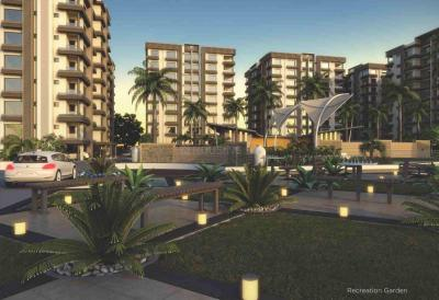 Gallery Cover Image of 2885 Sq.ft 4 BHK Apartment for rent in Raghuvir Star Galaxy, Vesu for 27000