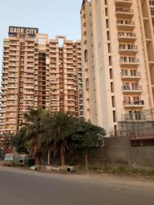 Project Image of 850.0 - 1950.0 Sq.ft 2 BHK Apartment for buy in Gaursons India Gaur City 2 16th Avenue