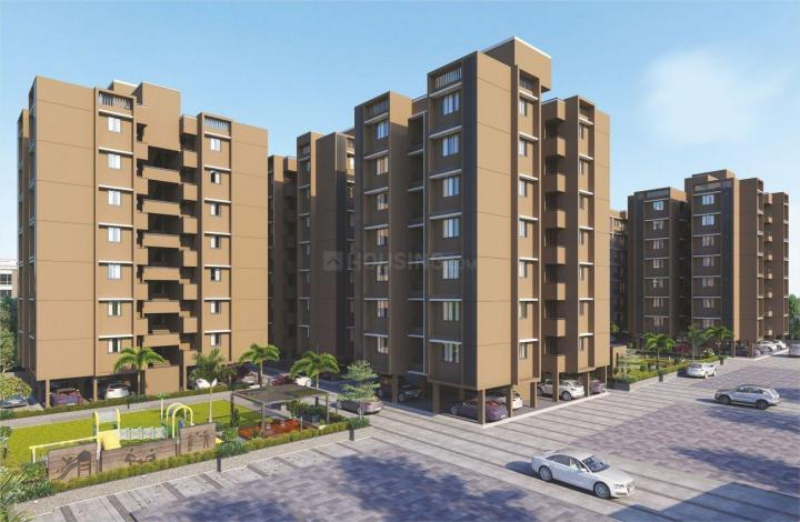 Project Image of 855.0 - 1215.0 Sq.ft 1 BHK Apartment for buy in Jannat