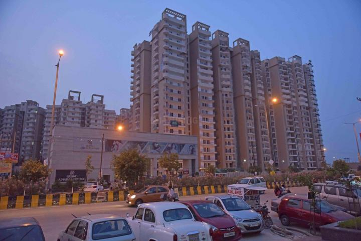 Project Image of 0 - 2195.0 Sq.ft 3 BHK Apartment for buy in Ajnara Klock Tower