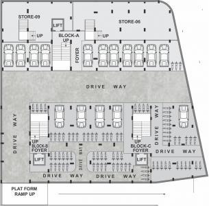 Project Image of 846.0 - 1260.0 Sq.ft 1.5 BHK Apartment for buy in Samruddhi Anushri Residency